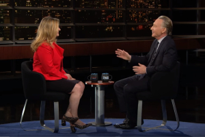 Professor Anne Rimoin on Bill Maher HBO